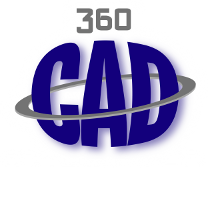 CAD Services Inc Logo